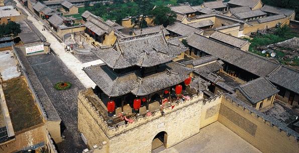 Ping Yao: la città antica