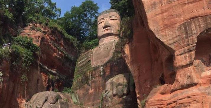 Il Budda Gigante