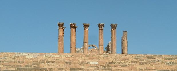 Giordania - Immagini di un sogno