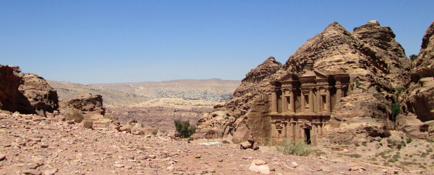 Giordania tour storia ed avventura