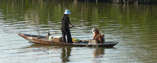 Estensione collettiva a date fisse Cambogia a Siem Rep/Angkor