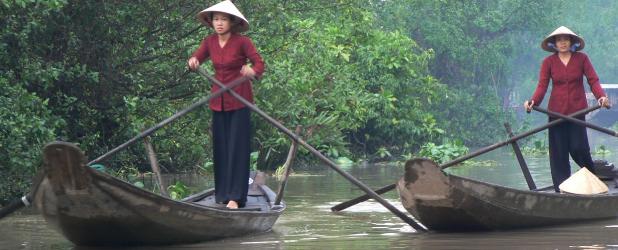 Estensione collettiva a date fisse Laos a Luang Prabang