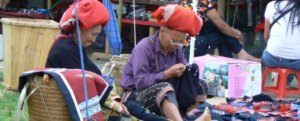 Vietnam: Tour Etnie del Nord da Hanoi