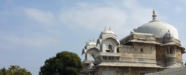 Gran tour dell'India con soggiorno nelle Antiche Dimore dimenticate nel tempo