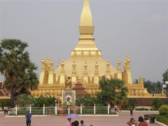 Fascino laotiano