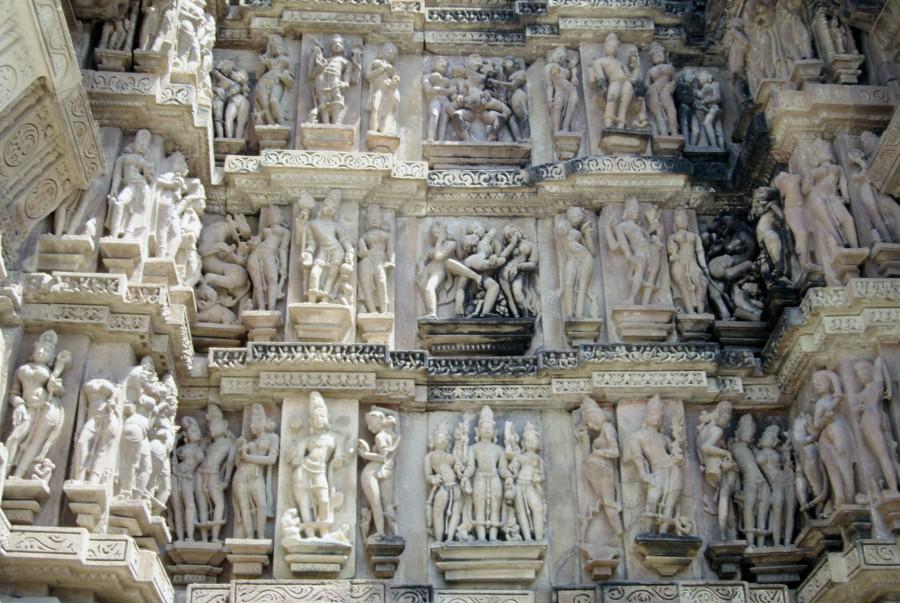 Tour sulle orme di Buddha