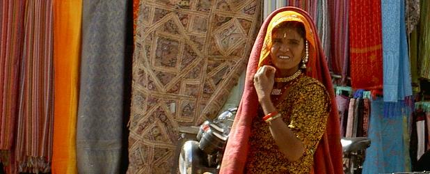 Gran Tour del Rajasthan