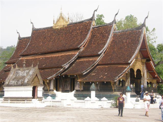 Dalla Thailandia al Laos: Mekong tour