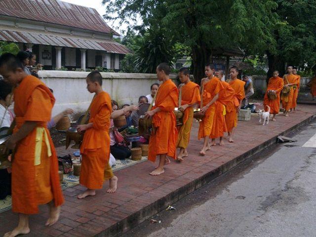 Minitour alla scoperta della Piana delle Giara - da Luang Prabang