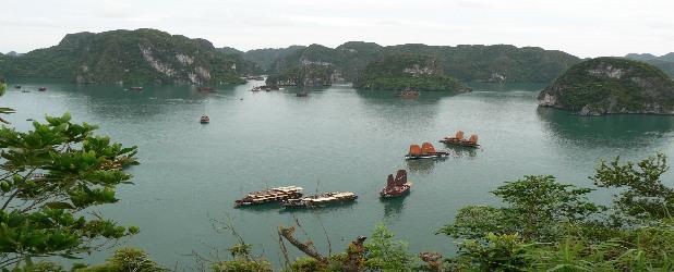 Viaggi di nozze - Vietnam dal nord al sud tour e mare
