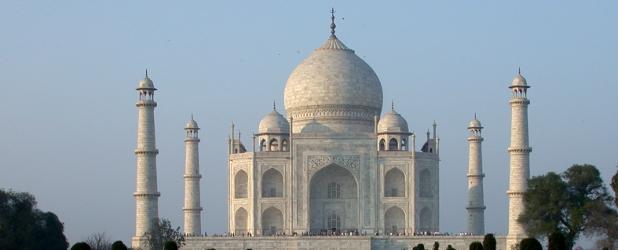 Viaggi di nozze - India dei Marahaja