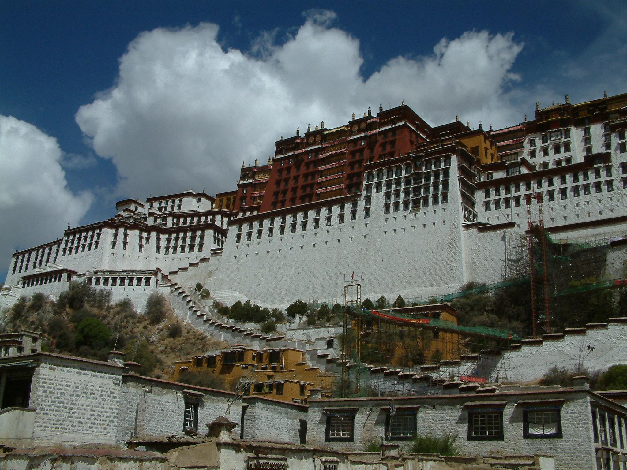Tour Tibet & Nepal Overland (Tibet)