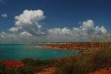 Tour nella regione del Kimberley da Broome