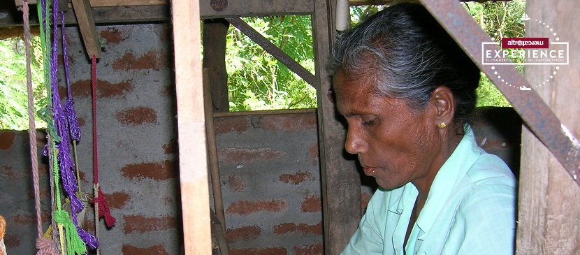 Sri Lanka Tour con Altromercato Experience