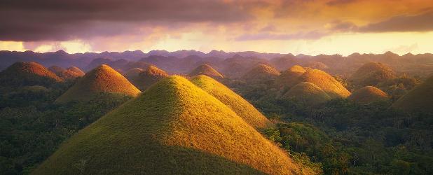 A spasso fra le isole di Cebu e Bohol