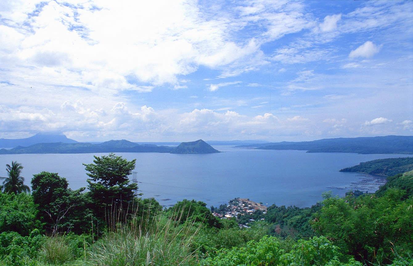 Esplorando Manila e le isole di Cebu e Bohol