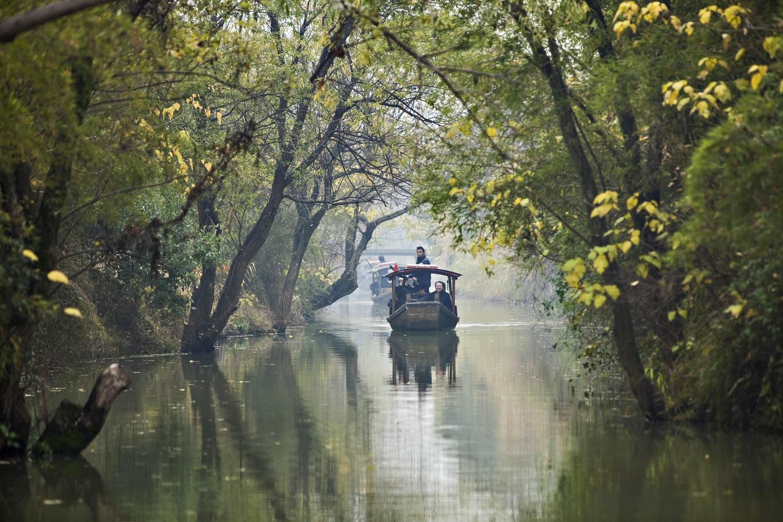 Cina Tour Luxury con Banyan Tree Resorts