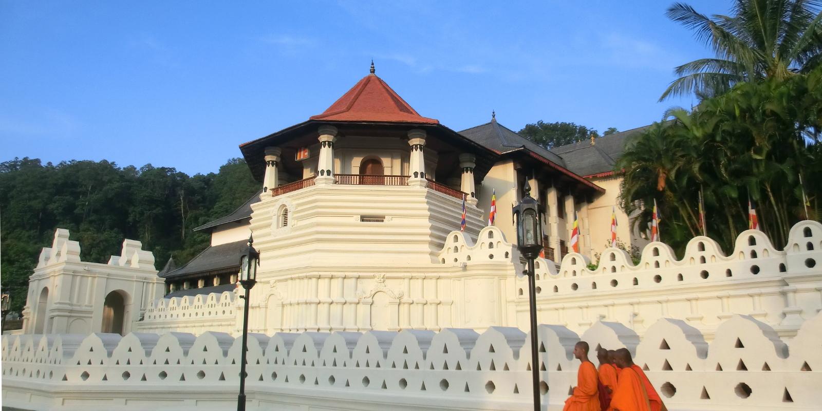 Sri Lanka luxury tour Virtuoso