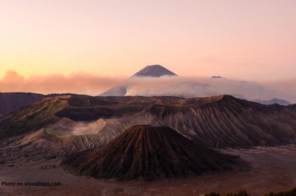 Overland Yogyakarta Bali