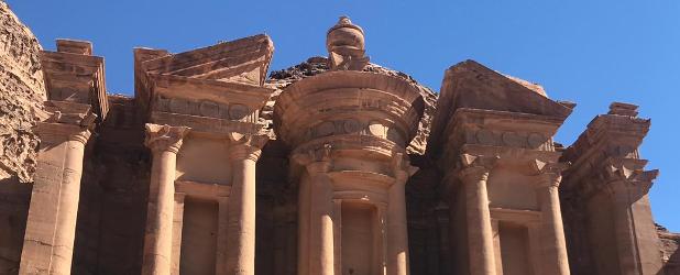 Tour Giordania classica