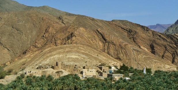 Suggestioni Omanite tour privato