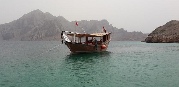 Musandam: la Norvegia d'Arabia Tour