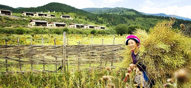 Yunnan tour privato in treno