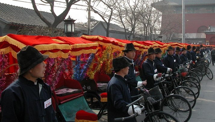 China Experiences Tour