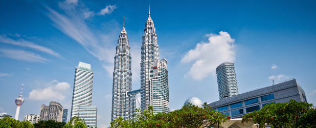 Tour Kuala Lumpur e Malacca