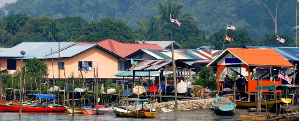 Tour Mystic Sarawak