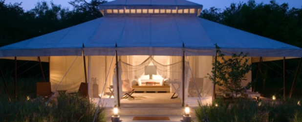 Tour luxury India con soggiorno negli Aman