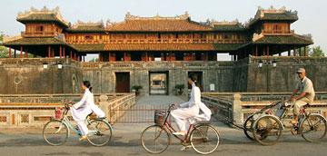Tai Chi Dao in Vietnam tour da Hanoi a Saigon