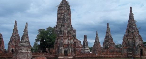Tour essenziale della Thailandia da nord a sud