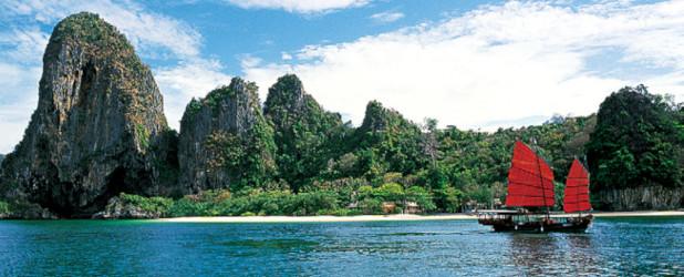 Thailandia del sud, via terra fino a Phuket inverno