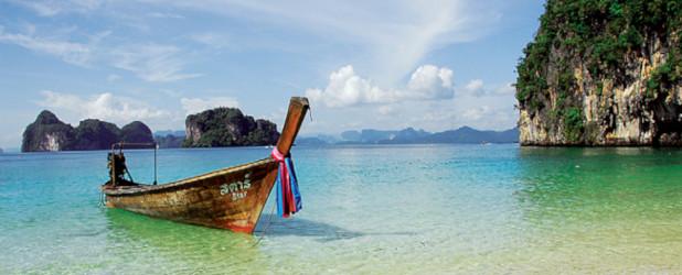 Thailandia del sud, vis terra fin a Don Sak estate