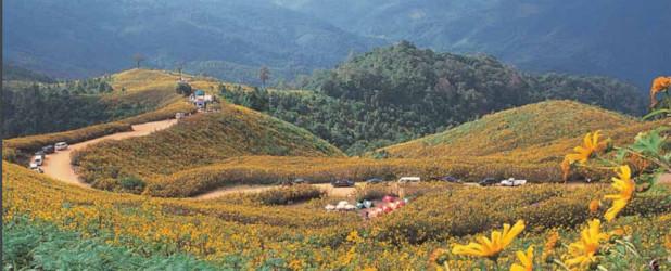 La città nascosta di Chiang Mai