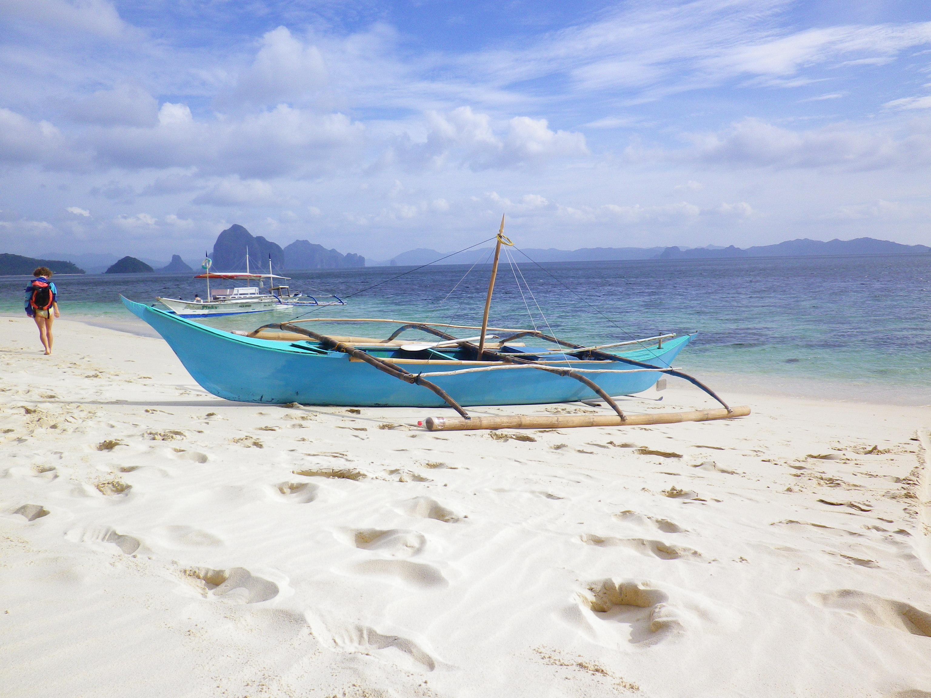 Tour avventura Palawan Puerto Princesa, Honday Bay e Fiume sotterraneo