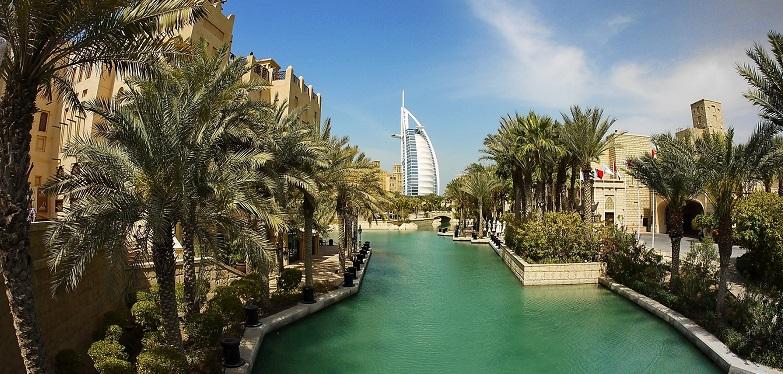 Viaggio di Nozze luxury negli Emirati