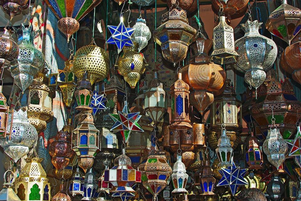 Minitour da Marrakech