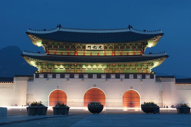 Stopover Seoul 3 notti con guida in inglese