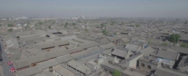 Hutong tour in risciò nella città vecchia di Pechino
