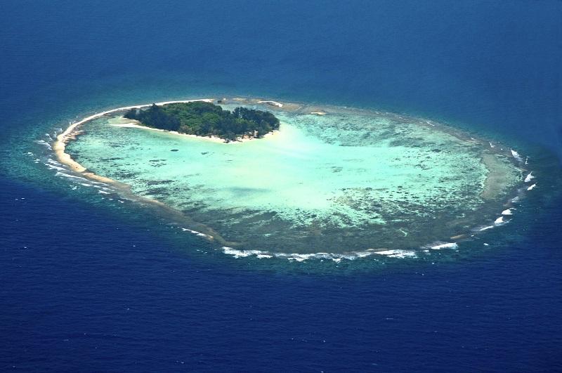 Isola di Krakal