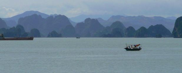 Rafting, mountain bike, fishing and snorkeling at Nha Trang