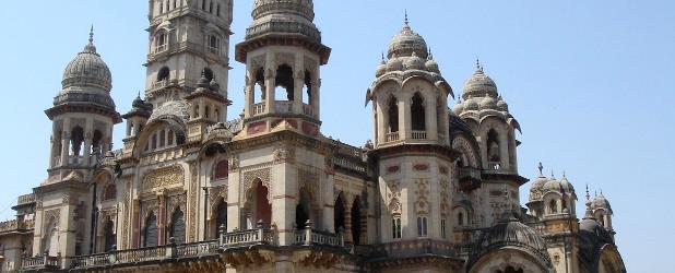 Visita a Champaner, dichiarata Patrimonio dell'Umanità dall'Unesco