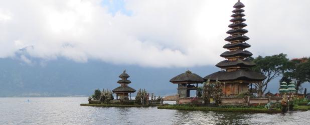 Bali Paradiso, intera giornata con pranzo incluso