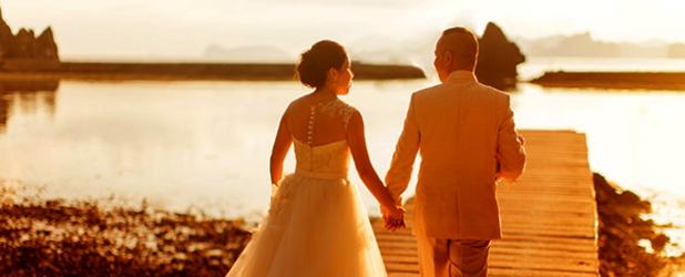 Celebra il tuo matrimonio da favola sulle spiagge di El Nido
