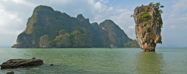 Multisport - Trek, Paddle and Climb Southern Thailand