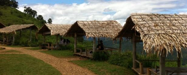 Tradizione e storia in bici: il Chiang Mai