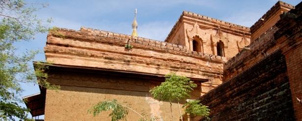 Il tempio sconosciuto