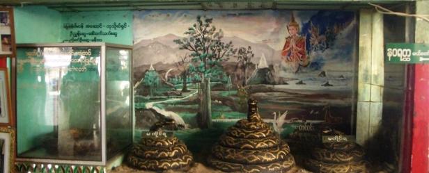 Il santuario dei serpenti